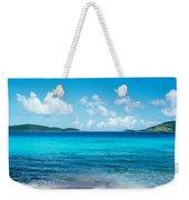 British Virgin Islands, St. John, Sir Weekender Tote Bag