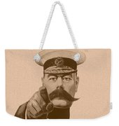Britons Your Country Needs You  Weekender Tote Bag
