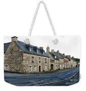 Brittany Weekender Tote Bag