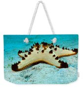 Brittle Star Fish Weekender Tote Bag
