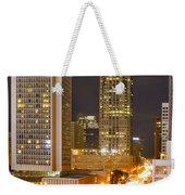 Broadway St Louis Weekender Tote Bag