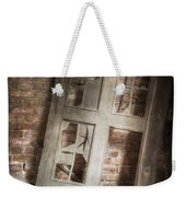 Broken And Broken Weekender Tote Bag