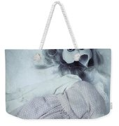 Broken Doll Weekender Tote Bag