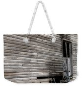 Broken Door By Diana Sainz Weekender Tote Bag