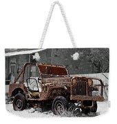 Broken Hill 12 Weekender Tote Bag