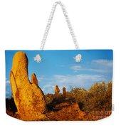 Broken Hill 2 Weekender Tote Bag