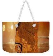 Broken Hill 3 Weekender Tote Bag