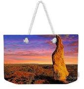 Broken Hill 5 Weekender Tote Bag