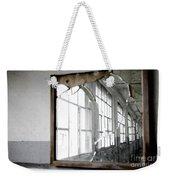 Broken Mirror Weekender Tote Bag
