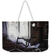 Broken Past Weekender Tote Bag