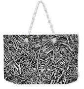 Broken Twigs Weekender Tote Bag