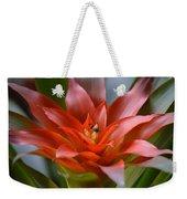 Bromeliad I Weekender Tote Bag