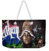 Bronx Graffiti. Jonathan Weekender Tote Bag