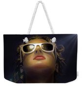 Bronze Beauty - Featured In Comfortable Art Group Weekender Tote Bag