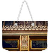 Bronze Crowns Weekender Tote Bag