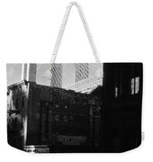 Brooklyn Bridge 1970 Weekender Tote Bag
