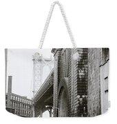 Brooklyn Children Weekender Tote Bag