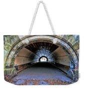 Brooklyn Prospect Park Tunnel Weekender Tote Bag