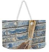 Broom, China Weekender Tote Bag