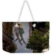 Broussaille Weekender Tote Bag by Juli Scalzi
