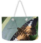 Brown Clipper Butterfly #4 Weekender Tote Bag