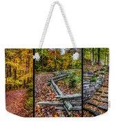 Brown County Park Weekender Tote Bag