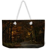 Brown County State Park Weekender Tote Bag