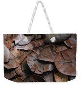 Browns Weekender Tote Bag