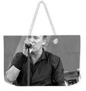 Bruce Springsteen 14 Weekender Tote Bag