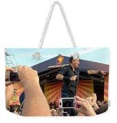 Bruce Springsteen 15 Weekender Tote Bag