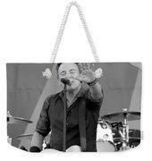 Bruce Springsteen 5 Weekender Tote Bag