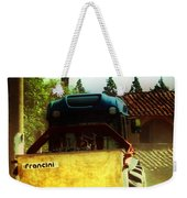 Brunello Taxi Weekender Tote Bag