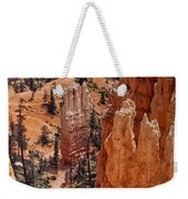 Bryce Canyon 02 Weekender Tote Bag