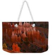 Bryce Canyon 17 Weekender Tote Bag
