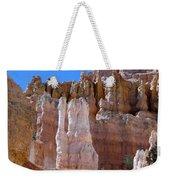 Bryce Canyon Beauty Weekender Tote Bag