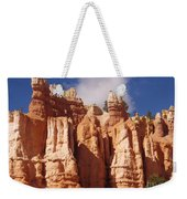 Bryce Canyon Beauty Weekender Tote Bag