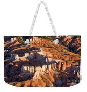 Bryce Canyon From The Air Weekender Tote Bag