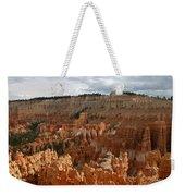 Bryce Canyon Hoodoos Weekender Tote Bag