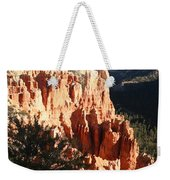 Bryce Canyon Landscape Weekender Tote Bag