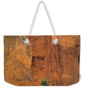 Bryce Canyon National Park Hoodo Monoliths Sunset From Sunset Po Weekender Tote Bag