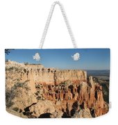 Bryce Canyon Scenic View Weekender Tote Bag