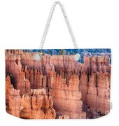 Bryce Canyon Utah Views 90 Weekender Tote Bag