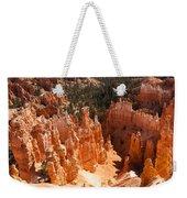Bryce Canyon Vista Weekender Tote Bag