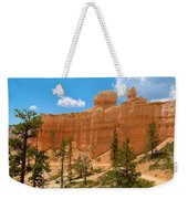 Bryce Canyon Walls Weekender Tote Bag