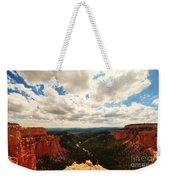 Bryce Horizon Weekender Tote Bag