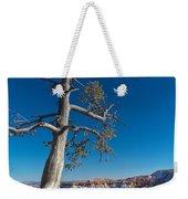Bryce Tree Weekender Tote Bag