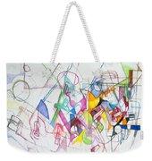 bSeter Elyon 15 Weekender Tote Bag