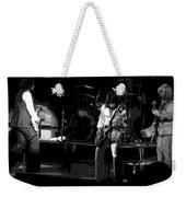 Bto Rock Spokane In 1976 Art Weekender Tote Bag