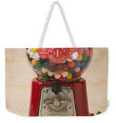 Bubble Gum Machine Weekender Tote Bag