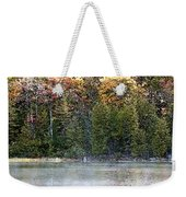 Bubble Pond Acadia National Park Weekender Tote Bag